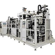 Cap Assembly Machine (Cylinder Block)