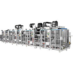 Engine Assembly Machine