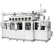 Transmission Case leak Test Machine