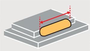 溶接長の測定_検査項目_溶接検査システム