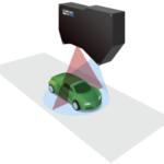 6軸ロボットを活用した光切断法