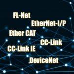 POLASTARは多彩な産業用ネットワークに対応
