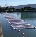 画像:太陽光発電システム(薄膜系,アモルファス)