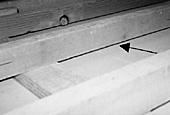画像:温水式床暖房