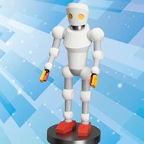製品写真:インタロボット株式会社のサイトへ