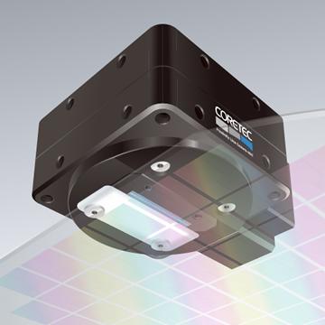 製品写真:接写型ラインカメラミニ
